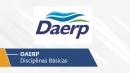 DAERP - Disciplinas Básicas (On-line)
