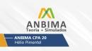 Anbima   CPA 20 - Teoria + Simulados