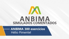 Anbima - Simulados (On-line)