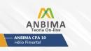 Anbima | CPA 10 (On-line)