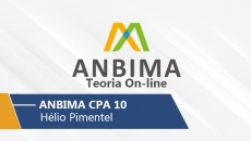 Anbima | CPA 10 (On-line)