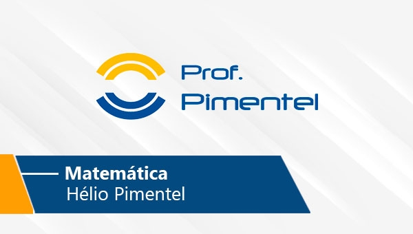 Extensivo - Matemática (On-line)