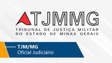 TJM/MG - Oficial Judiciário/Oficial Judiciário (On-line)