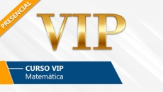VIP - Matemática (Presencial)