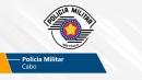 Polícia Militar Carreira - Cabo (On-line)