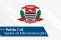 Polícia Civil   Agente de Telecomunicações