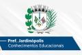 Pref. Jardinópolis   Conhecimentos Educacionais