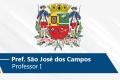 Pref. São José dos Campos   Professor I