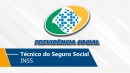 INSS | Técnico do Seguro Social (On-line)