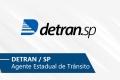 Agente Estadual de Trânsito   DETRAN/SP