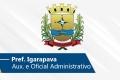 Pref. Igarapava   Auxiliar e Oficial Administrativo