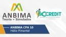 Anbima   CPA 10 - Teoria + Simulados