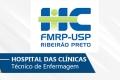 HC/RP - Técnico de Enfermagem